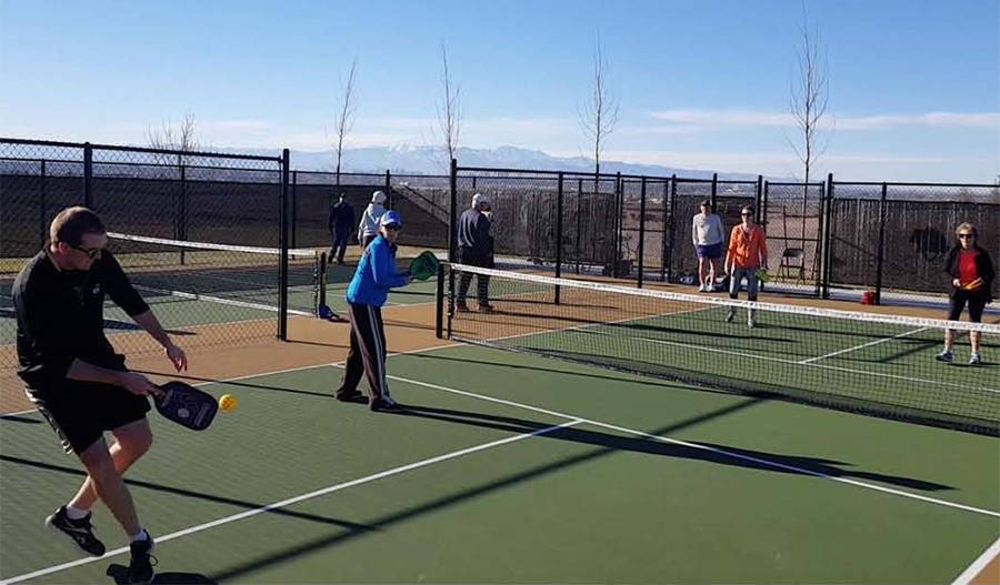 Cadence - Pickleball