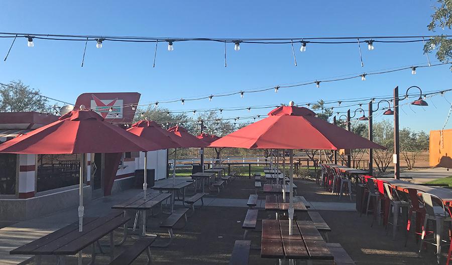 Restaurant in Phoenix