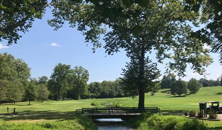 Millwood Country Club in Seasons at Boyce Crossing in Maryland