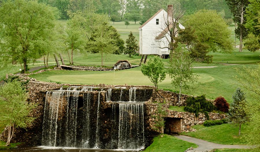 Meadows Farms Golf Course in Mid Atlantic
