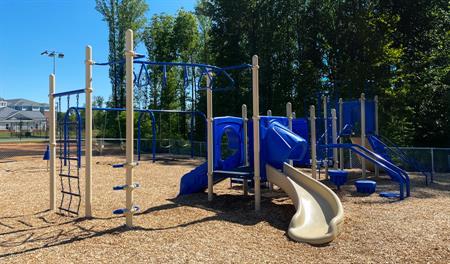 Playground at Keswick