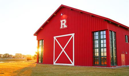 Reunion - Rec Center