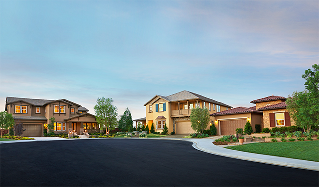 New Homes In San Marcos Ca Home Builders In Sanctuary