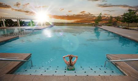 Southshore - Pool