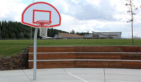 Tehaleh - Basketball Court