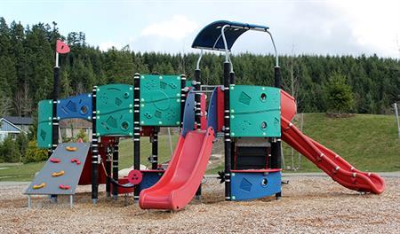 Tehaleh - Playground
