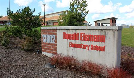 Tehaleh - Donald Eismann Elementary School