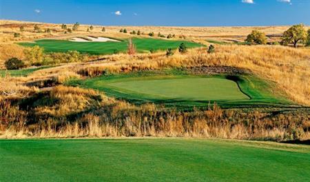 Blackstone Country Club - Golf Course