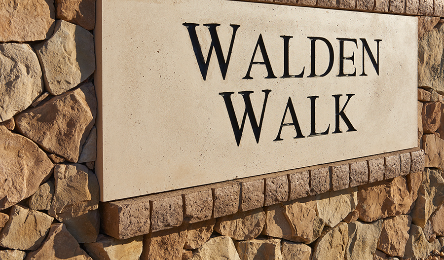 Walden Walk