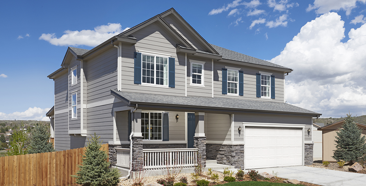 Pictures Homes find your new home – local home builders | richmond american homes