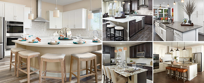 Dream Kitchens We Love