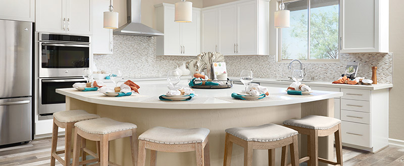 Dream kitchens we love