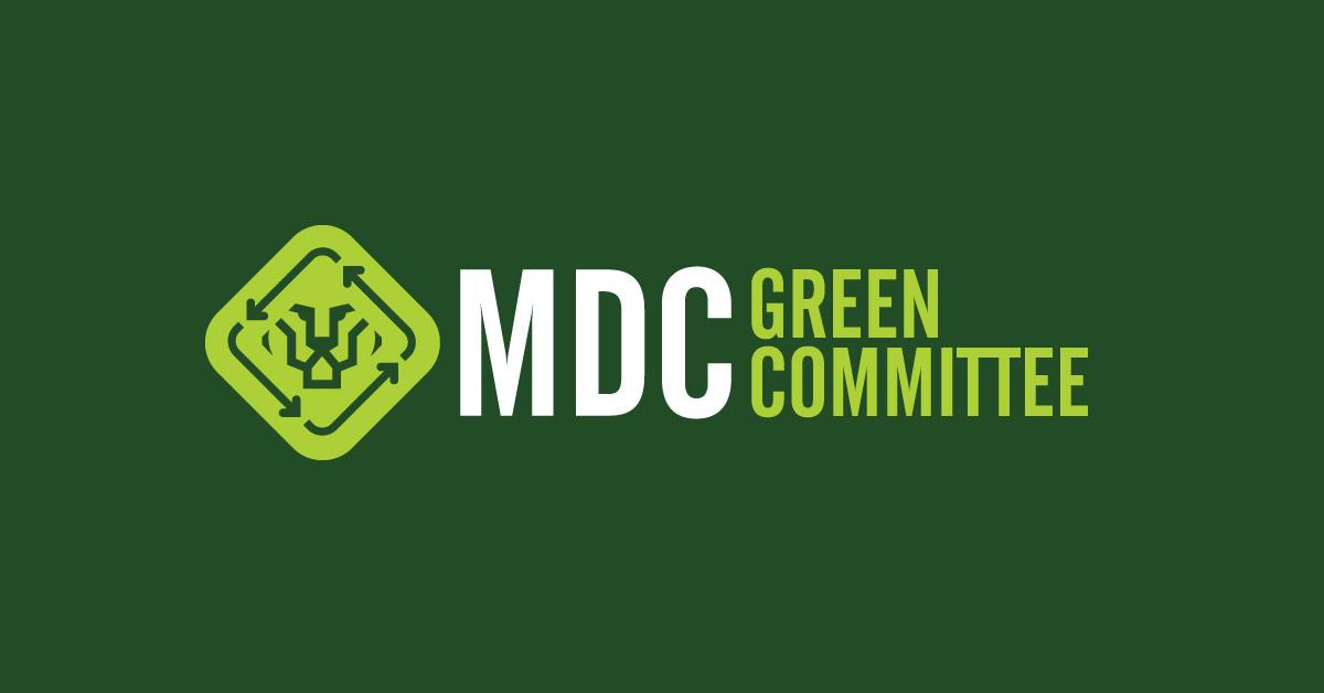 MDC Green Committeer
