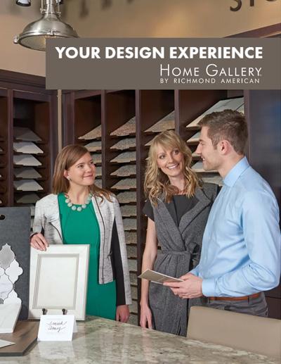 Home Gallery Experience Flipbook