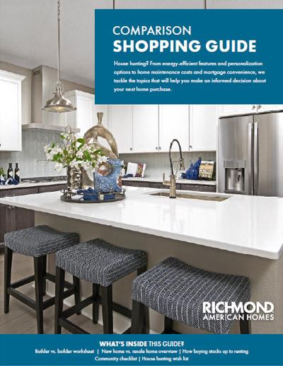 Comparison Shopping Guide