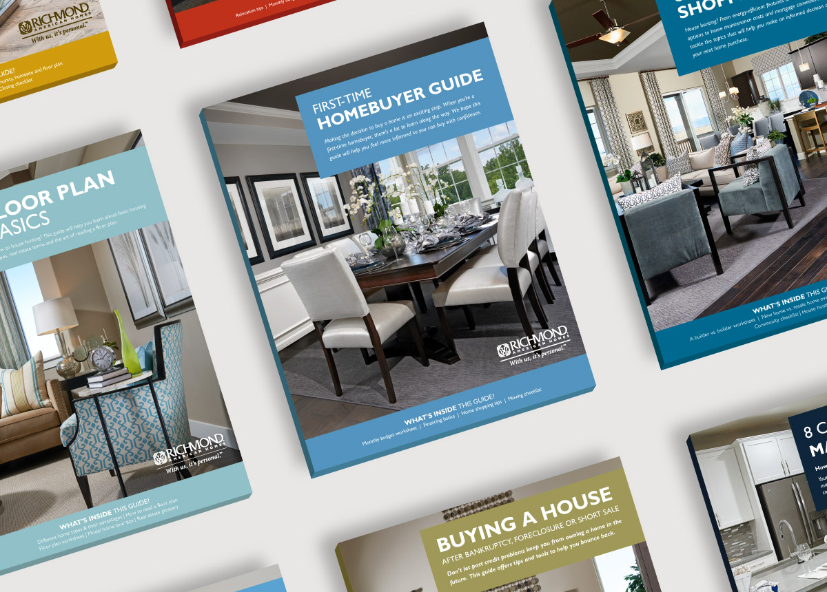 Find your new home local home builders richmond american homes see our free guides malvernweather Images