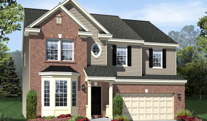 Baltimore new homes for sale home builders in baltimore for Homes for sale in baltimore