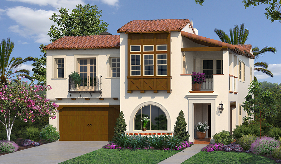 Home Builders In Auburn At Stonegate