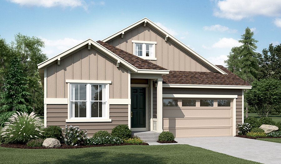 Sterling Home Builders Colorado