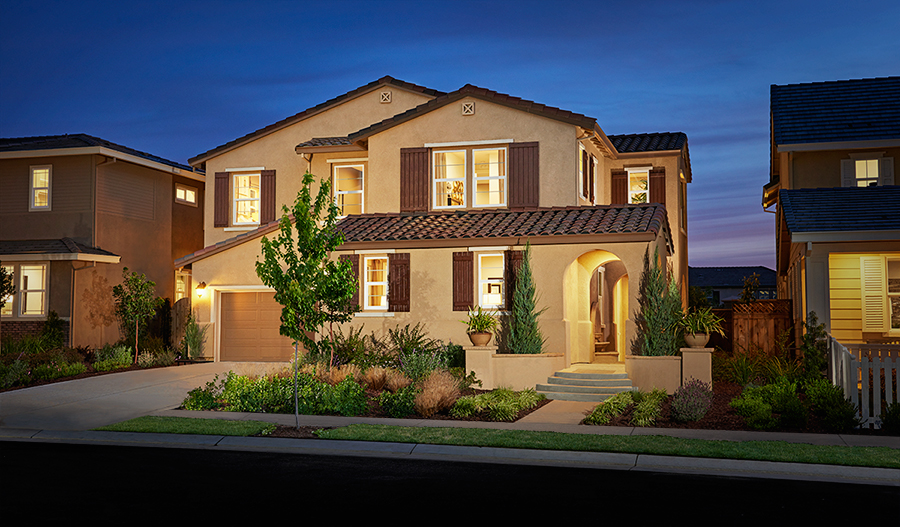 Richmond american homes mountain house ca reviews best for American home builders reviews