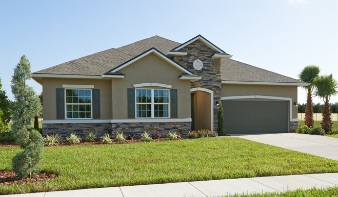 New homes in apopka fl home builders in chandler estates for House builders in florida