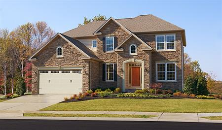 Baltimore new homes for sale home builders in baltimore for American garage builders