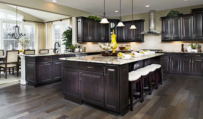 Delicieux Awesome Richmond American Homes Design Center Images Design ...