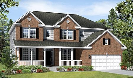 New Homes In Stephens City Va Home Builders In Old