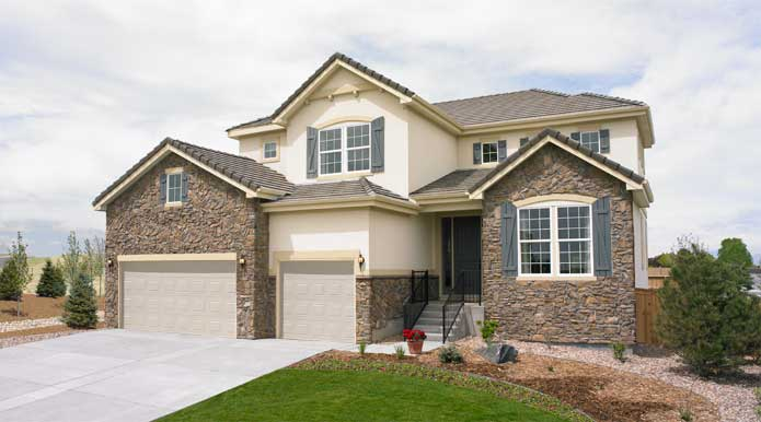 New Homes In Aurora Co Home Builders In Saddle Rock