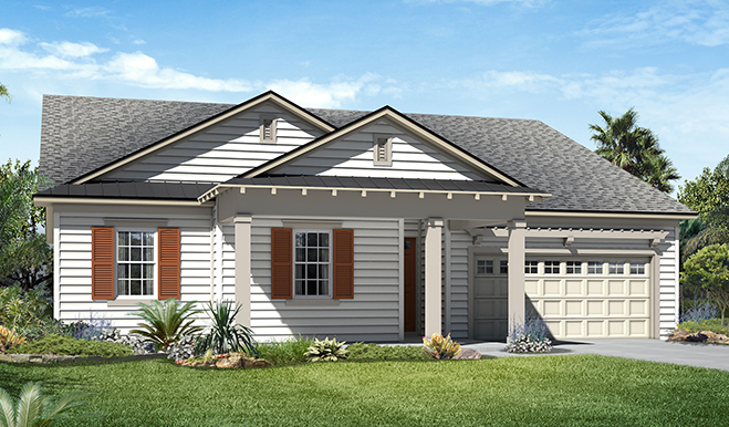 Delaney Floor Plan At Shearwater