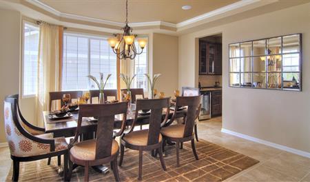 Delaney-Dillon - Dining Room