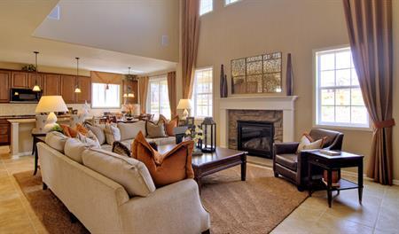 Delaney-Dillon - Living Room