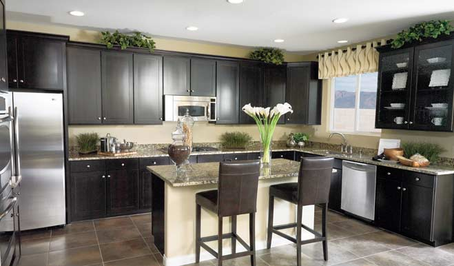 New homes in rancho cordova ca home builders in rancho for Richmond homes ranch floor plans