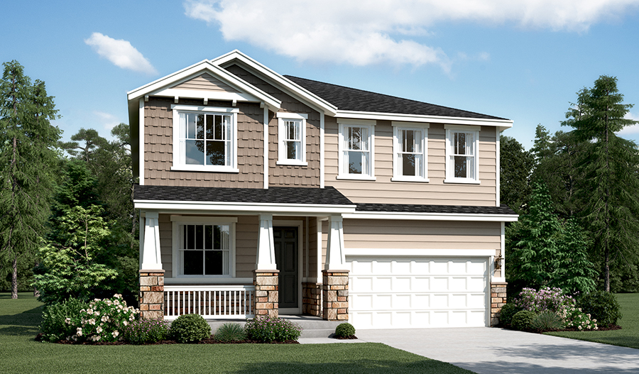 New homes in university place wa home builders in for American home builders washington