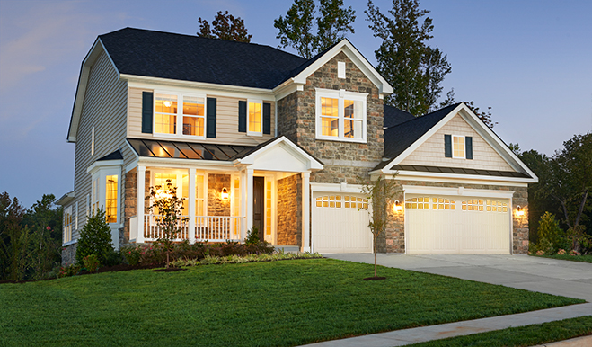 New homes in stafford va home builders in stafford va for American home builders floor plans