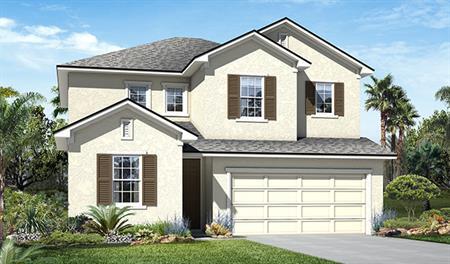 Jacksonville new home builders new homes in jacksonville for Fleming homes floor plans