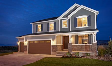 4 bedroom 2 5 bathroom 2 car garage floor plans in for Utah home builders floor plans