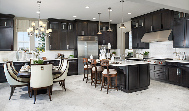 Explore the jocelyn floor plan at the following communities for Richmond american homes design center denver