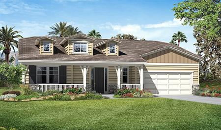 New Homes In Oakley Ca Home Builders In The Reserve