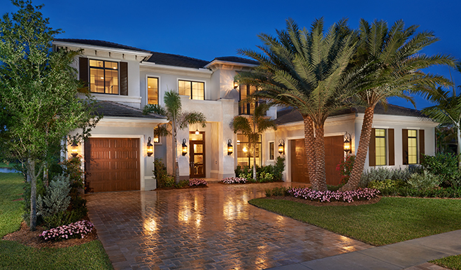 Brand New Homes In Boca Raton