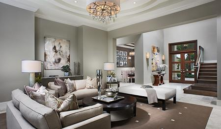The Kingsmill -Model home pictured