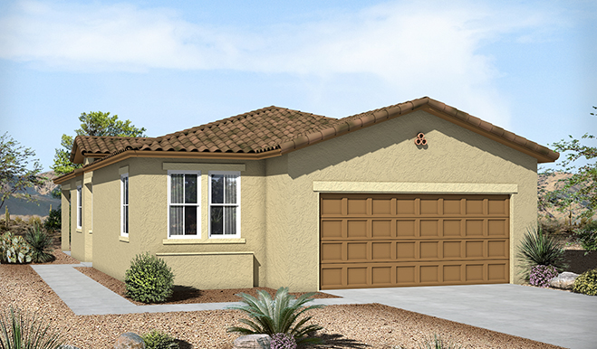 New homes in tucson az home builders in sycamore point for House plans tucson