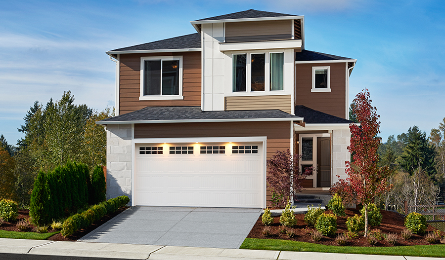 New homes in bothell wa home builders in gracie 39 s place for New home communities seattle