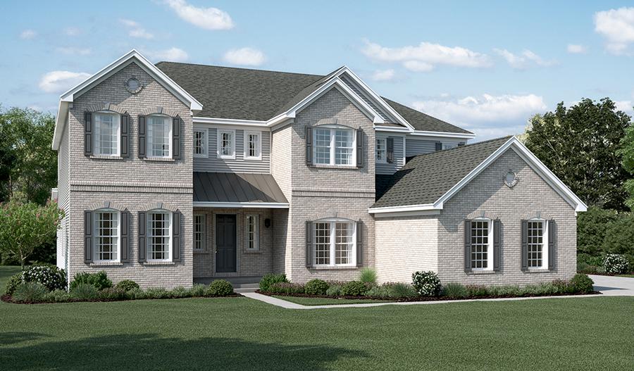 Aldie Estates New Loudoun Community – Lenah Mill Site Plan