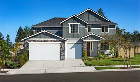 New houses seattle area richmond american homes wa for New homes seattle washington area