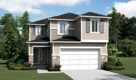 New Homes In Puyallup WA
