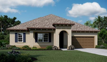 The Dalton - Elevation K