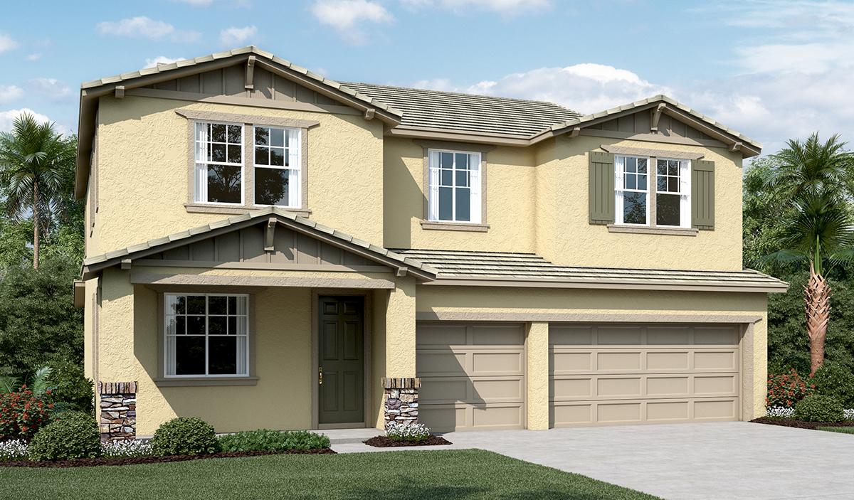 Richmond american homes floor plans florida home plan for Richmond american homes design center denver