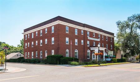 Building in Culpeper Northern Virginia