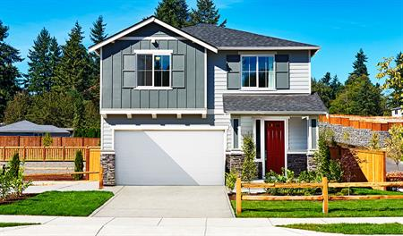 New houses seattle area richmond american homes wa for Seattle house plans